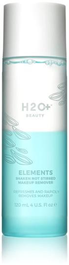 H2o Plus Elements Shaken Not Stirred Makeup Remover - 4 Oz