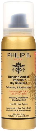 Philip B. Russian Amber Dry Shampoo
