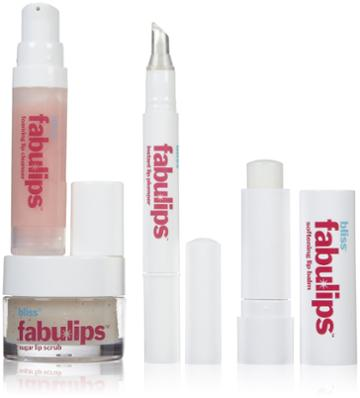 Bliss Fabulips Treatment Kit