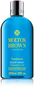 Molton Brown Body Wash - Templetree - 10 Oz