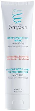 Simyskin Deep Hydrating Mask - 2 Oz