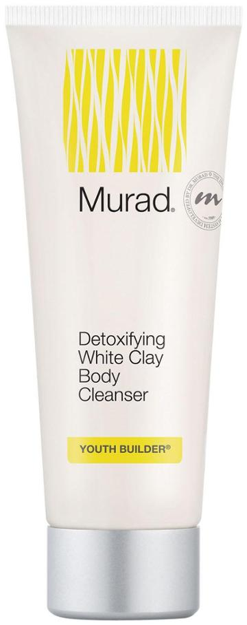 Murad Youth Builder Detoxifying White Clay Body Cleanser - 6.75 Oz