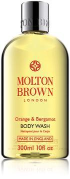 Molton Brown Body Wash - Orange And Bergamot - 10 Oz