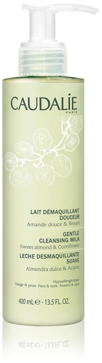 Caudalie Cleansers Gentle Cleanser - 400 Ml