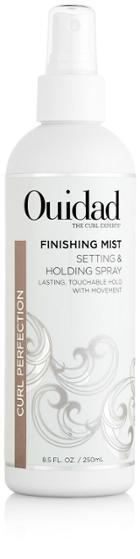 Ouidad Styling Finishing Mist - 8.5 Oz