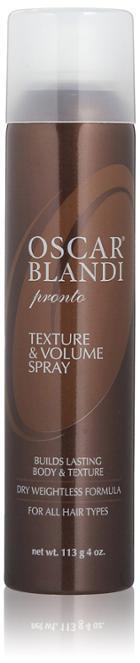 Oscar Blandi Pronto Texture & Volume Spray-4 Oz.
