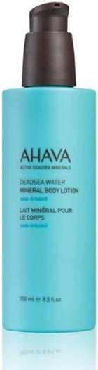 Ahava Mineral Body Lotion - 8.5 Fl Oz
