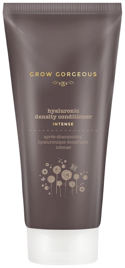 Grow Gorgeous Hyaluronic Density Conditioner Intense - 6.4 Fl Oz