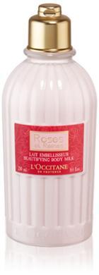 L'occitane Roses Et Reines Beautifying Body Milk