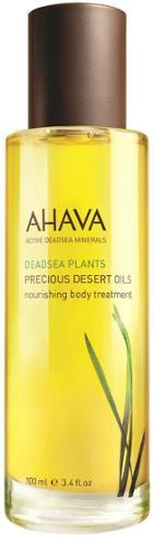 Ahava Precious Desert Oil - 3.4 Oz