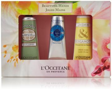 L'occitane Beautiful Hands Trio