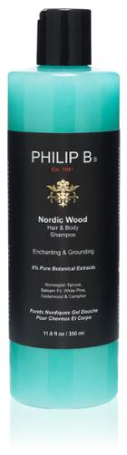 Philip B. Nordic Wood Hair & Body Shampoo