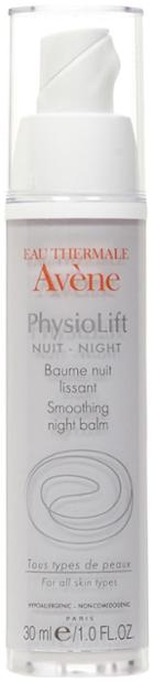 Avene Physiolift Night Smoothing Night Balm - 1.01 Oz