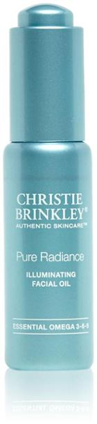 Christie Brinkley Pure Radiance Illuminating Facial Oil - 0.9 Oz