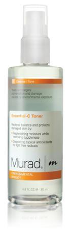 Murad Essential C Toner-6.0oz