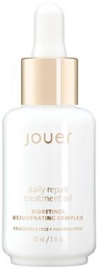 Jouer Cosmetics Daily Repair Treatment Oil - 1 Oz