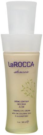 Larocca Skincare Firming Eye Cream