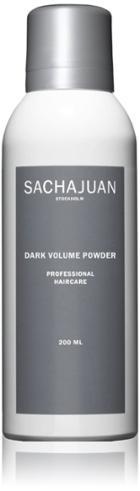 Sachajuan Dark Volume Powder