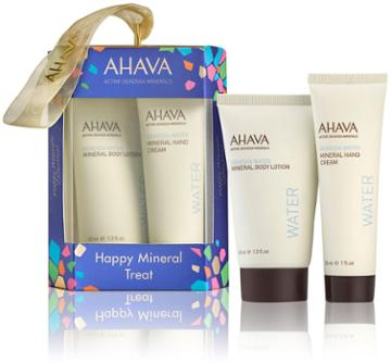 Ahava Happy Minerals Body And Hand Ornament - 1 Ct