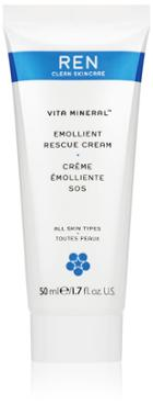 Ren Emollient Rescue Cream