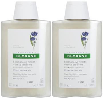 Klorane Shampoo With Centaury - 6.7 Oz
