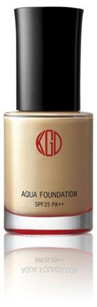Koh Gen Do Aqua Foundation, 123