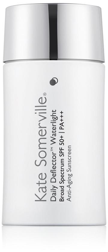 Kate Somerville Daily Deflector Water-light Spf 50+ Sunscreen