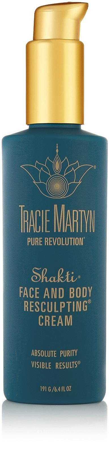Tracie Martyn Shakti Face And Body Resculpting Cream