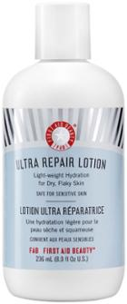 First Aid Beauty Ultra Repair Lotion- 8 Fl Oz