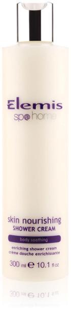 Elemis Sp@home Body Soothing Skin Nourishing Shower Cream