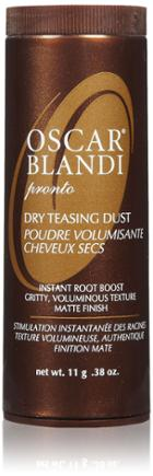 Oscar Blandi Pronto Dry Teasing Dust, Travel Size