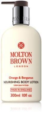 Molton Brown Orange And Bergamot Body Lotion