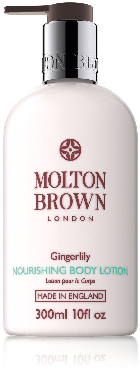 Molton Brown Gingerlily Body Lotion