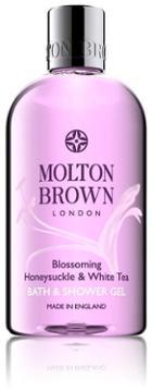 Molton Brown Body Wash, Blossoming Honeysuckle & White Tea