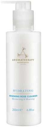 Aromatherapy Associates Essential Skincare Essential Skincare Renewing Rose Cleanser - Rose - 6.7...