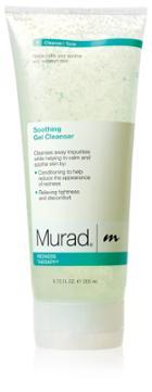 Murad Soothing Gel Cleanser-6.75oz