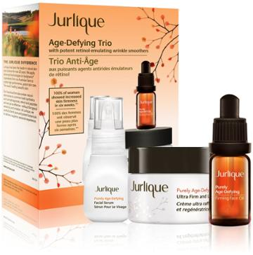 Jurlique Age-defying Essentials