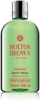 Molton Brown Body Wash - Eucalyptus - 10 Oz