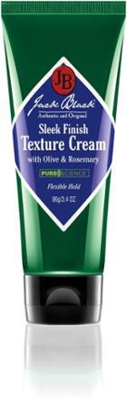 Jack Black Sleek Finish Texture Cream - 3.4 Oz