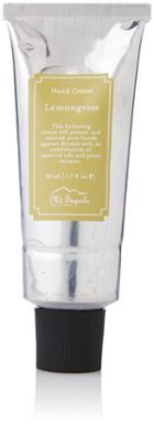 Mt. Sapola Hand Cream - Lemongrass - 1.6 Oz