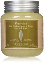 L'occitane Verbena Body Salt Scrub