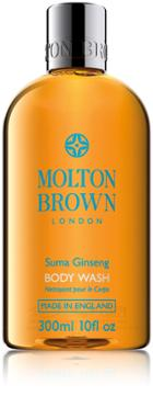 Molton Brown Suma Ginseng Bath & Shower Gel