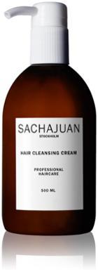 Sachajuan Hair Cleansing Cream - 16.9 Oz