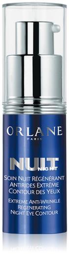 Orlane Paris Extreme Line Reducing Night Care Eye Care Contour