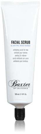 Baxter Of California Face Scrub