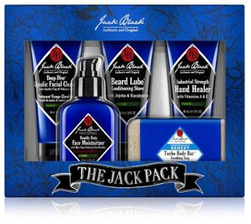 Jack Black The Jack Pack - 5