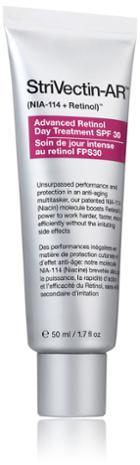 Strivectin Advanced Retinol Day Treatment With Broad Spectrum Spf 30