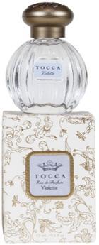 Tocca Violette Mini Eau De Parfum