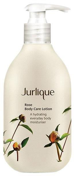 Jurlique Body Care Lotion - Rose - 10 Oz