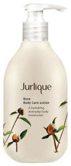 Jurlique Body Care Lotion - Rose - 10 Oz
